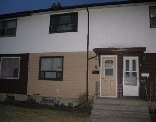 Main Photo: 6 VINCENT ST in WINNIPEG: Condominium for sale (Canada)  : MLS®# 2907929