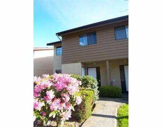 Photo 7: 12 6100 Tiffany Boulevard in Richmond: Riverdale RI Townhouse for sale : MLS®# V646960