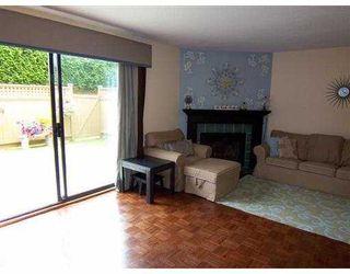 Photo 3: 12 6100 Tiffany Boulevard in Richmond: Riverdale RI Townhouse for sale : MLS®# V646960
