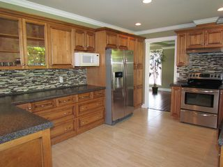 Photo 4: 27923 SWENSSON AV in ABBOTSFORD: Aberdeen House for rent (Abbotsford)