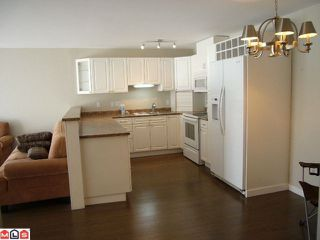 Photo 3: 102 14881 MARINE Drive: White Rock Condo for sale (South Surrey White Rock)  : MLS®# F1221954