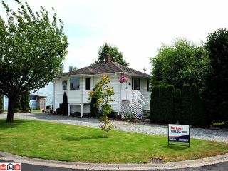 Photo 2: 40 B Street in Abbotsford: Poplar House for sale : MLS®# F1220206
