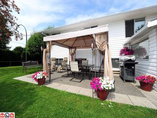 Photo 4: 40 B Street in Abbotsford: Poplar House for sale : MLS®# F1220206
