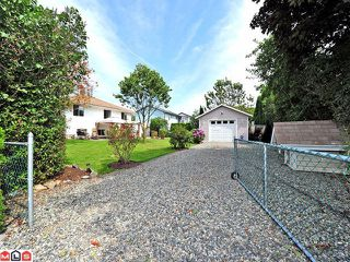Photo 3: 40 B Street in Abbotsford: Poplar House for sale : MLS®# F1220206