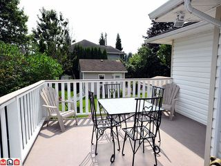 Photo 10: 40 B Street in Abbotsford: Poplar House for sale : MLS®# F1220206