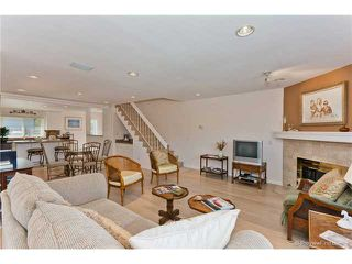 Photo 4: LA COSTA Townhome for sale : 3 bedrooms : 2528 NAVARRA Drive #B in CARLSBAD