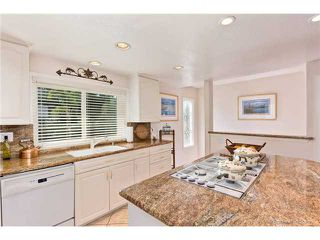Photo 8: LA COSTA Townhome for sale : 3 bedrooms : 2528 NAVARRA Drive #B in CARLSBAD