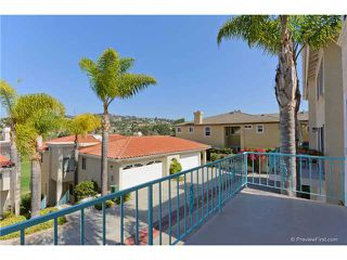 Photo 21: LA COSTA Townhome for sale : 3 bedrooms : 2528 NAVARRA Drive #B in CARLSBAD