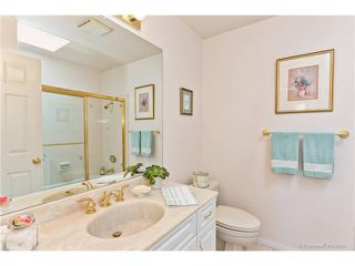 Photo 14: LA COSTA Townhome for sale : 3 bedrooms : 2528 NAVARRA Drive #B in CARLSBAD