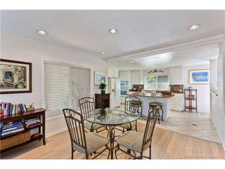 Photo 6: LA COSTA Townhome for sale : 3 bedrooms : 2528 NAVARRA Drive #B in CARLSBAD