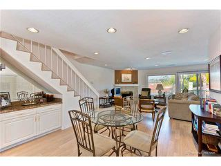 Photo 5: LA COSTA Townhome for sale : 3 bedrooms : 2528 NAVARRA Drive #B in CARLSBAD