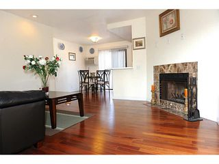 Photo 1: UNIVERSITY HEIGHTS Condo for sale : 2 bedrooms : 4412 Arizona Street #7 in San Diego