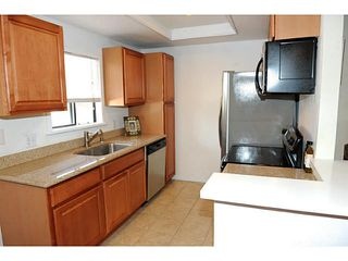 Photo 4: UNIVERSITY HEIGHTS Condo for sale : 2 bedrooms : 4412 Arizona Street #7 in San Diego