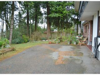 Photo 3: 2800 BAYVIEW Street in Surrey: Crescent Bch Ocean Pk. House for sale (South Surrey White Rock)  : MLS®# F1327230