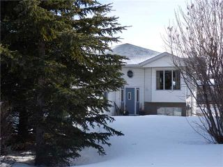 Photo 1: 305 Westhill Close: Didsbury Residential Detached Single Family for sale : MLS®# C3602111