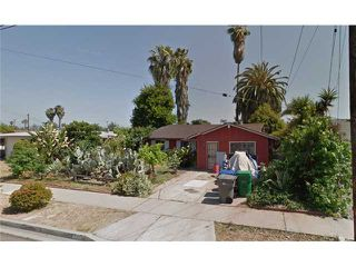 Photo 1: EL CAJON House for sale : 3 bedrooms : 943 Ednabelle Court