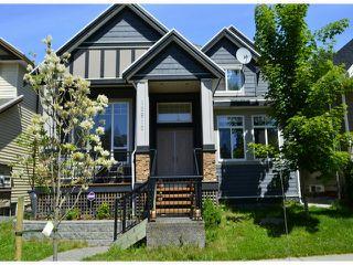 Photo 1: 12915 58B Avenue in Surrey: Panorama Ridge House for sale : MLS®# F1412325