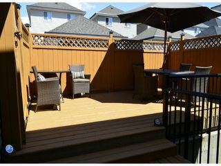 Photo 8: 12915 58B Avenue in Surrey: Panorama Ridge House for sale : MLS®# F1412325