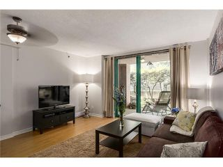 "Photo 3: 102 503 W 16TH Avenue in Vancouver: Fairview VW Condo for sale in ""Pacifica"" (Vancouver West)  : MLS®# V1067619"