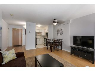 "Photo 5: 102 503 W 16TH Avenue in Vancouver: Fairview VW Condo for sale in ""Pacifica"" (Vancouver West)  : MLS®# V1067619"