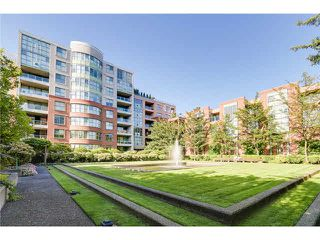 "Photo 15: 102 503 W 16TH Avenue in Vancouver: Fairview VW Condo for sale in ""Pacifica"" (Vancouver West)  : MLS®# V1067619"