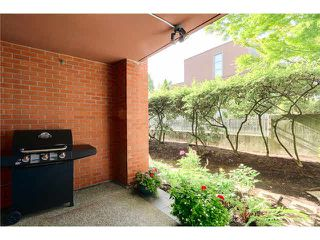 "Photo 12: 102 503 W 16TH Avenue in Vancouver: Fairview VW Condo for sale in ""Pacifica"" (Vancouver West)  : MLS®# V1067619"