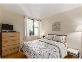 "Photo 9: 102 503 W 16TH Avenue in Vancouver: Fairview VW Condo for sale in ""Pacifica"" (Vancouver West)  : MLS®# V1067619"