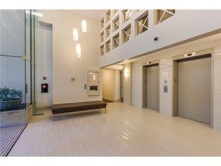 "Photo 2: 102 503 W 16TH Avenue in Vancouver: Fairview VW Condo for sale in ""Pacifica"" (Vancouver West)  : MLS®# V1067619"