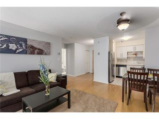 "Photo 4: 102 503 W 16TH Avenue in Vancouver: Fairview VW Condo for sale in ""Pacifica"" (Vancouver West)  : MLS®# V1067619"