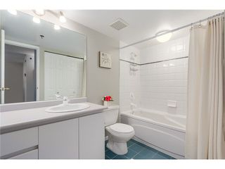 "Photo 10: 102 503 W 16TH Avenue in Vancouver: Fairview VW Condo for sale in ""Pacifica"" (Vancouver West)  : MLS®# V1067619"