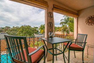 Photo 3: PACIFIC BEACH Condo for sale : 1 bedrooms : 4730 Noyes St #119 in San Diego