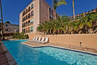 Photo 12: PACIFIC BEACH Condo for sale : 1 bedrooms : 4730 Noyes St #119 in San Diego