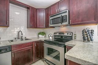 Photo 4: PACIFIC BEACH Condo for sale : 1 bedrooms : 4730 Noyes St #119 in San Diego