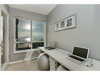 "Photo 11: 311 333 E 1ST Street in North Vancouver: Lower Lonsdale Condo for sale in ""Vista West"" : MLS®# V1099857"