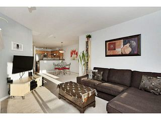 "Photo 7: 311 333 E 1ST Street in North Vancouver: Lower Lonsdale Condo for sale in ""Vista West"" : MLS®# V1099857"