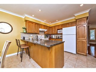 "Photo 17: 32278 ROGERS Avenue in Abbotsford: Abbotsford West House for sale in ""Fairfield Estates"" : MLS®# F1433506"