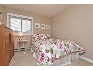"Photo 27: 32278 ROGERS Avenue in Abbotsford: Abbotsford West House for sale in ""Fairfield Estates"" : MLS®# F1433506"