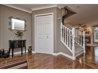 "Photo 7: 32278 ROGERS Avenue in Abbotsford: Abbotsford West House for sale in ""Fairfield Estates"" : MLS®# F1433506"