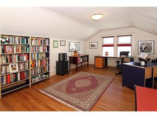 Photo 22: 409 SCARBORO Avenue SW in Calgary: Scarboro House for sale : MLS®# C4001155