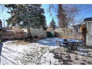 Photo 24: 409 SCARBORO Avenue SW in Calgary: Scarboro House for sale : MLS®# C4001155