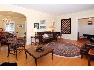 Photo 10: 409 SCARBORO Avenue SW in Calgary: Scarboro House for sale : MLS®# C4001155