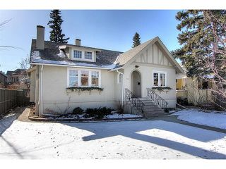 Photo 26: 409 SCARBORO Avenue SW in Calgary: Scarboro House for sale : MLS®# C4001155
