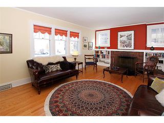 Photo 11: 409 SCARBORO Avenue SW in Calgary: Scarboro House for sale : MLS®# C4001155