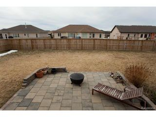 Photo 18: 6 Tyler Bay in OAKBANK: Anola / Dugald / Hazelridge / Oakbank / Vivian Residential for sale (Winnipeg area)  : MLS®# 1506324