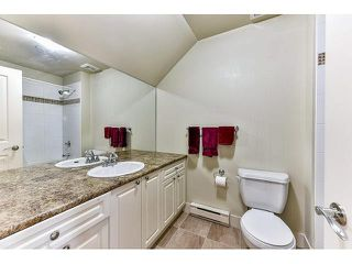 """Photo 18: 16 3268 156A Street in Surrey: Morgan Creek Townhouse for sale in """"Gateway"""" (South Surrey White Rock)  : MLS®# F1439338"""