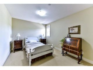 """Photo 14: 16 3268 156A Street in Surrey: Morgan Creek Townhouse for sale in """"Gateway"""" (South Surrey White Rock)  : MLS®# F1439338"""
