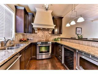"""Photo 7: 16 3268 156A Street in Surrey: Morgan Creek Townhouse for sale in """"Gateway"""" (South Surrey White Rock)  : MLS®# F1439338"""
