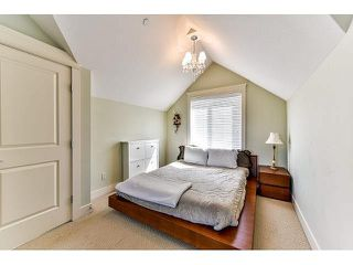 """Photo 16: 16 3268 156A Street in Surrey: Morgan Creek Townhouse for sale in """"Gateway"""" (South Surrey White Rock)  : MLS®# F1439338"""