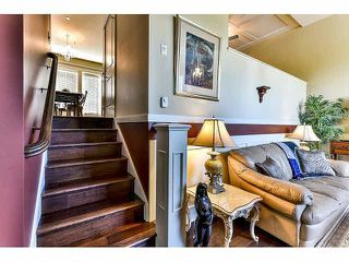 """Photo 5: 16 3268 156A Street in Surrey: Morgan Creek Townhouse for sale in """"Gateway"""" (South Surrey White Rock)  : MLS®# F1439338"""