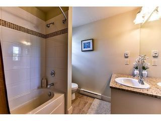 """Photo 15: 16 3268 156A Street in Surrey: Morgan Creek Townhouse for sale in """"Gateway"""" (South Surrey White Rock)  : MLS®# F1439338"""